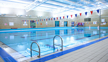 Bluecoats Swimming Pool