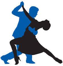 Salsa Dancers 2