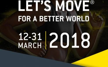 lets move for a better world