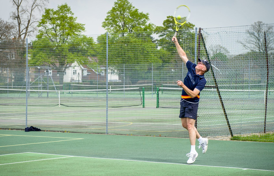 tennis courts for hire bluecoat sports